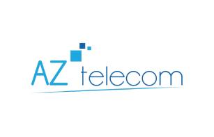 Logo du partenaire AZ Telecom