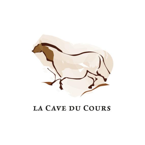 Logo de la Cave du Cours