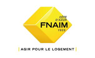 Logo FNAIM Côte d'Azur