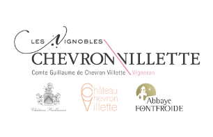 logo Chevron Vilette