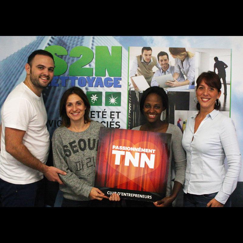 S2N partenaire Passionnément TNN