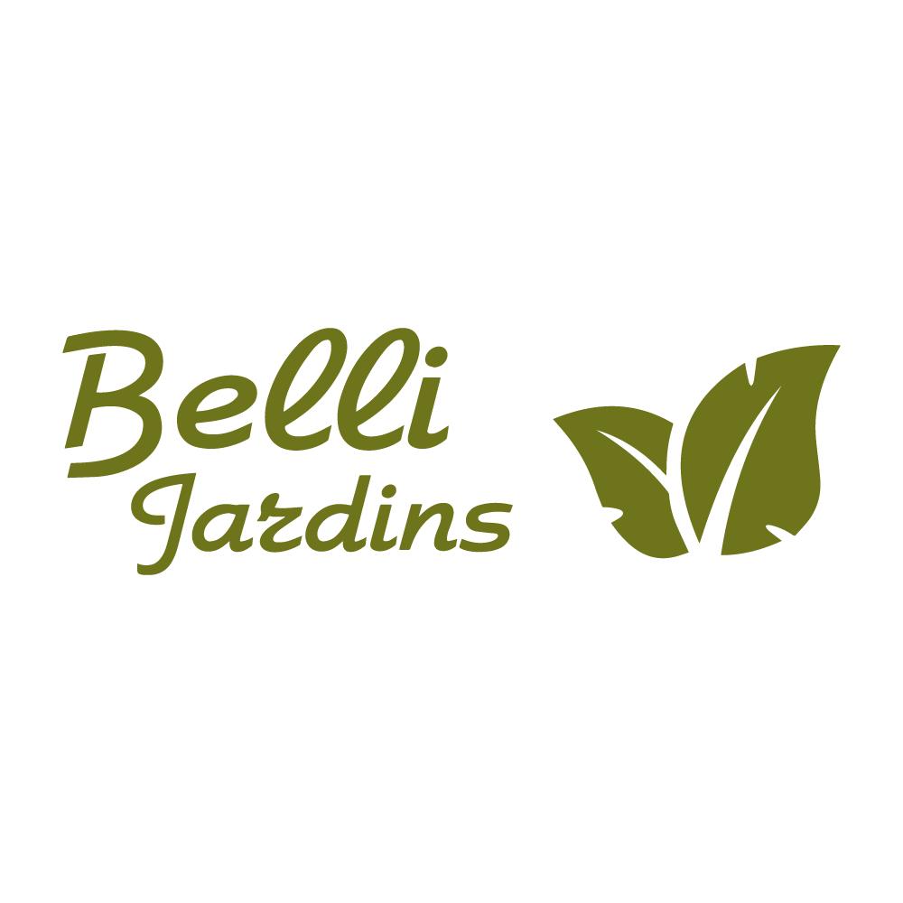 Logo belli jardin