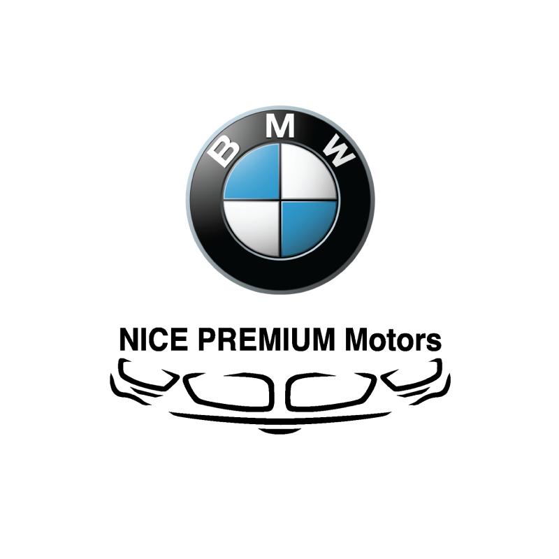 Logo du partenaire BMW NICE PREMIUM MOTORS