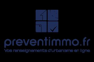 Logo Prevent Immo