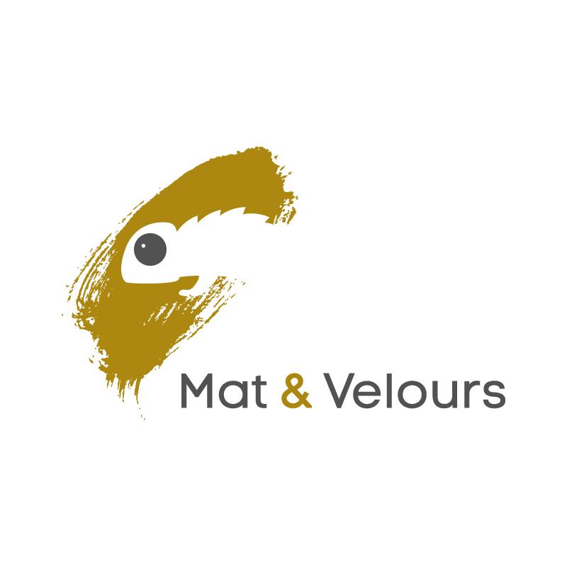 Logo du partenaire passionément tnn Mat&Velours