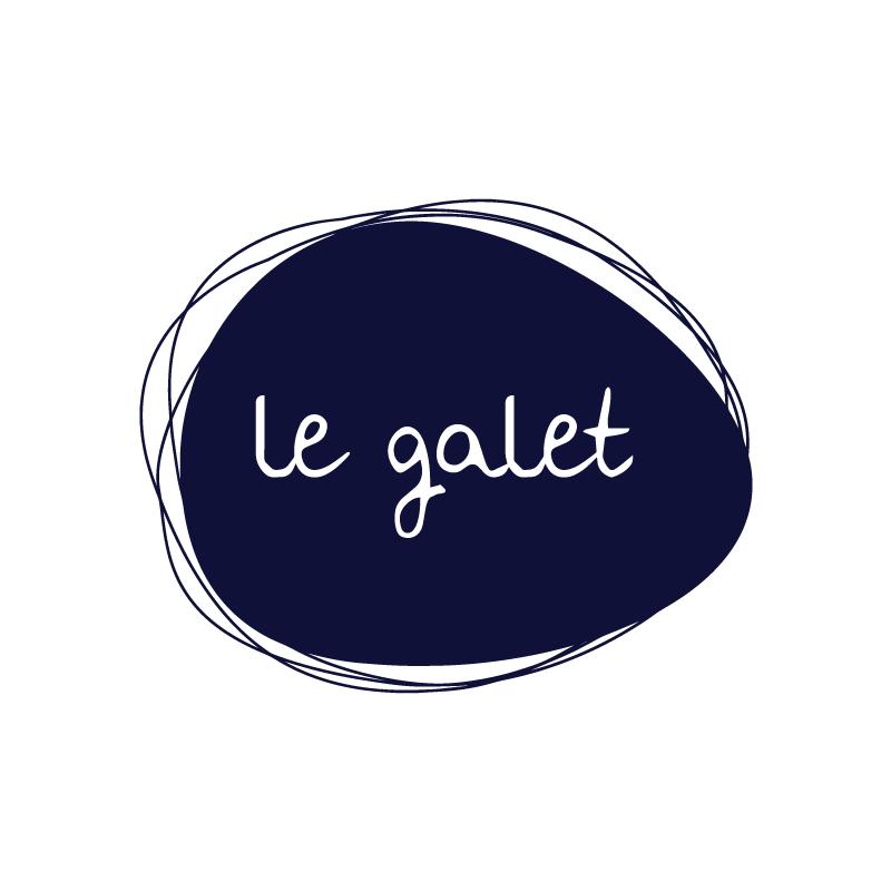 Logo du partenaire Le Galet