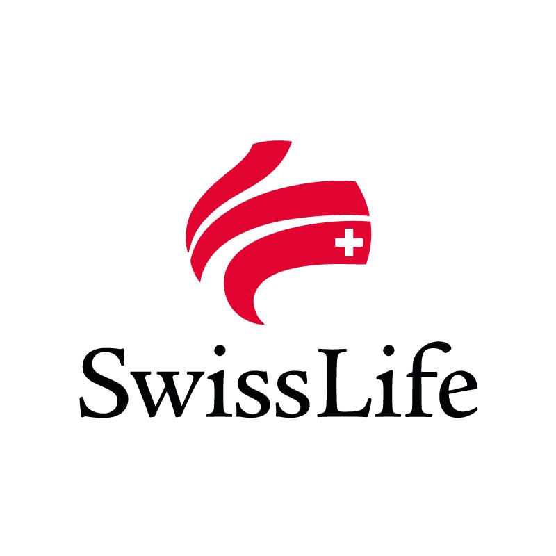 Logo Partenaire Passionnément TNN Swiss Life