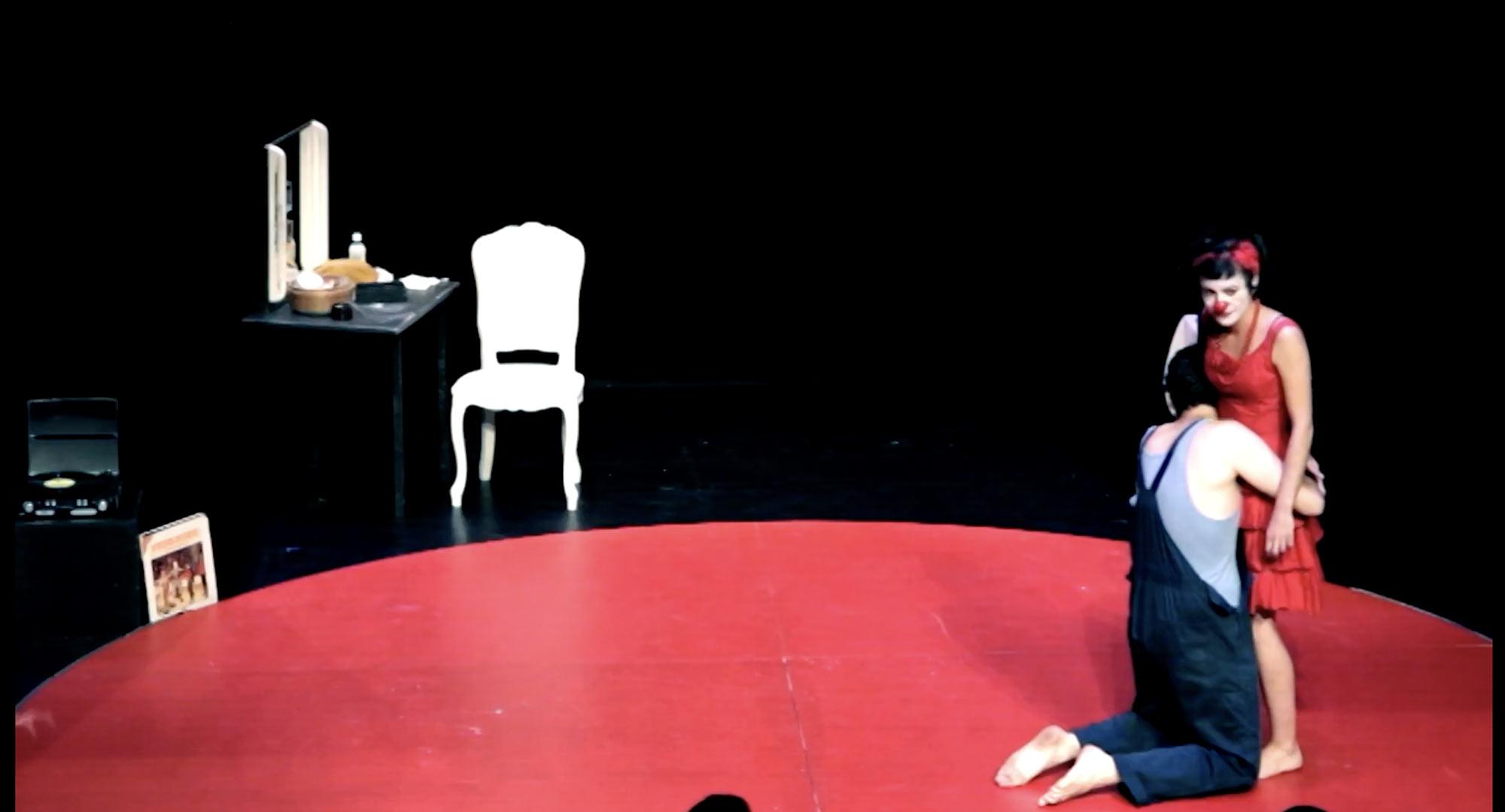 extrait Dom Juan joué au Théâtre National de Nice