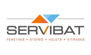 Logo Servibat