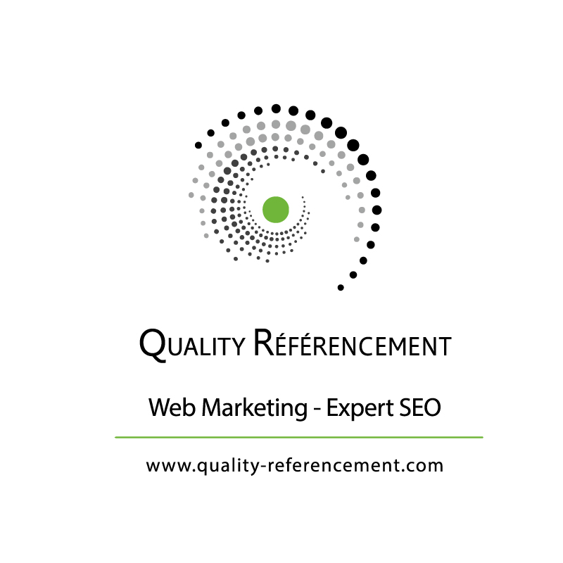 Logo Quality Referencement