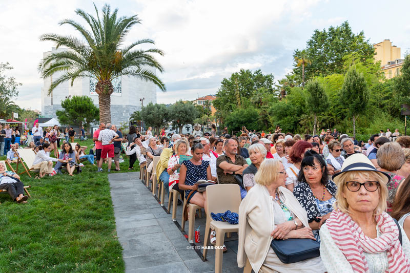 Photographies Théâtre pour tous à Nice le 15 Juin