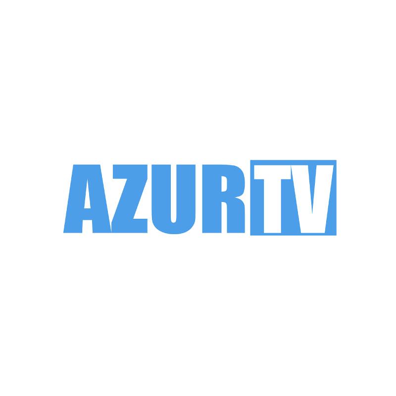 Logo Azur TV
