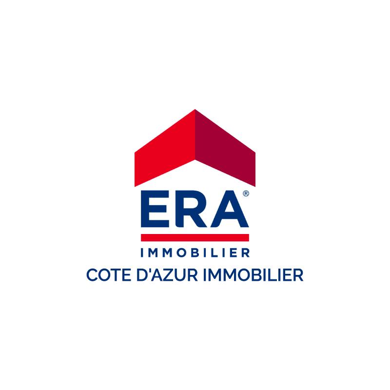 Logo ERA Immobilier - Cote d'azur Immobilier