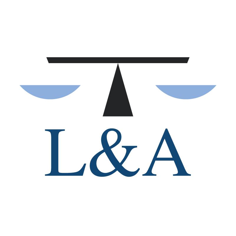 Logo de l'huissier de justice Laüt et associés