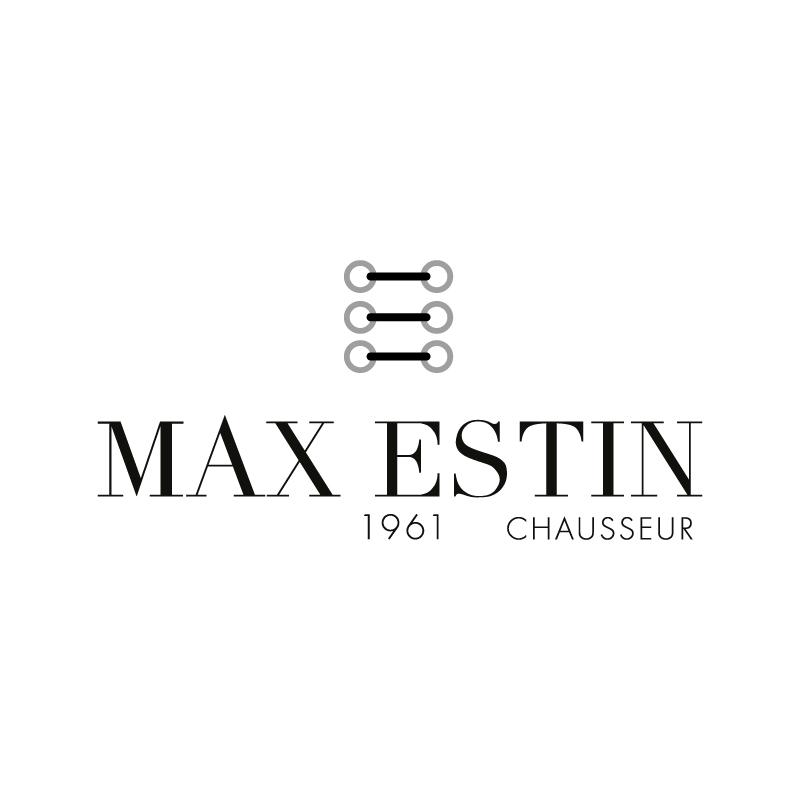 Logo de Max Estin Chausseur