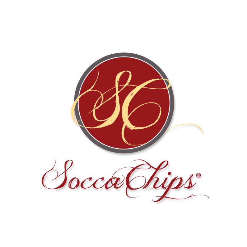 Logo Socca Chips à Nice