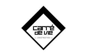 Logo Carré de vie Construction