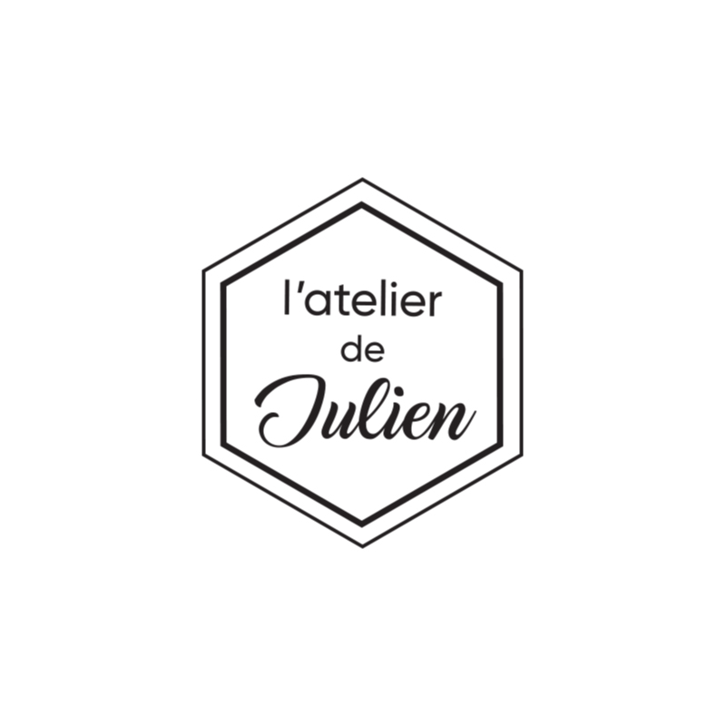 Logo Atelier de Julien