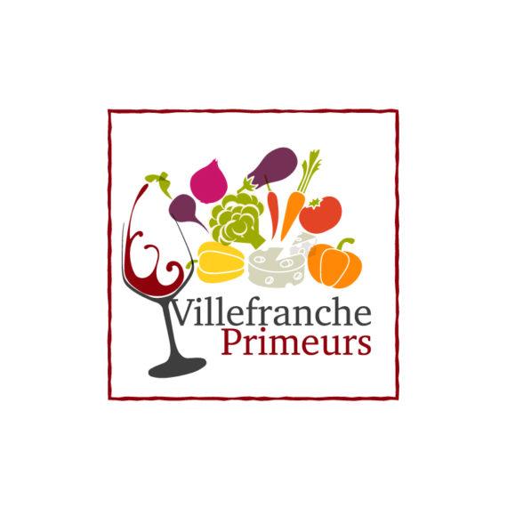 Logo Villefranche Primeurs