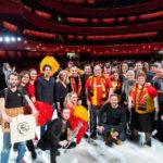 Pièce de Théâtre Stadium de Mohamed El Khatib avec Passionnément TNN