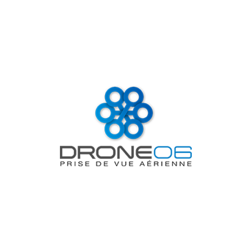 Logo Drone 06