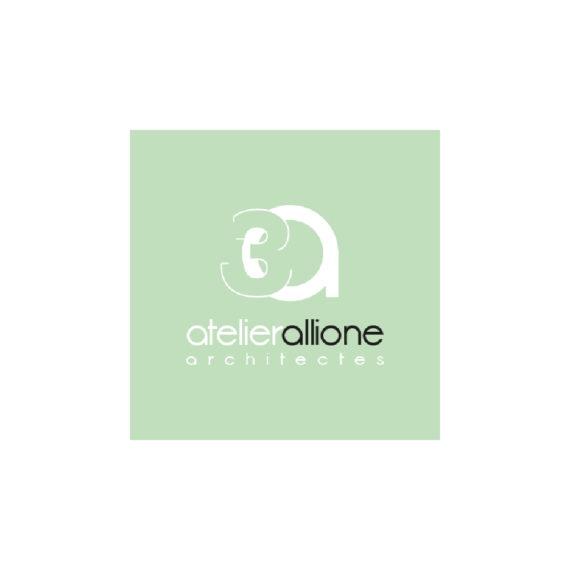 Logo Atelier Allione