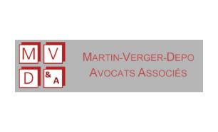 Logo MVD avocat
